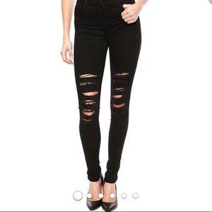 Fabulous J brand Maria Jeans